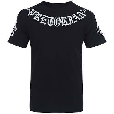 Camiseta Pretorian The Game - Masculina