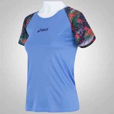 Camiseta Asics Training - Feminina