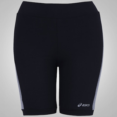 Shorts Asics Tech Stretch - Feminina