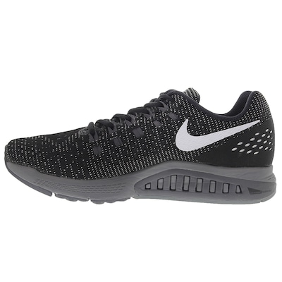 Tênis Nike Air Zoom Structure 19 - Masculino