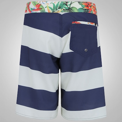 Bermuda Hang Loose Cos Stripe - Masculina