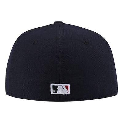 Boné Aba Reta New Era Boston Red Sox-Fechado-Adulto