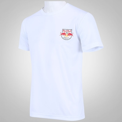 Camiseta Red Bull Color - Masculina