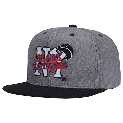 Boné Aba Reta League New York Black Yankees - Snapback - Adulto