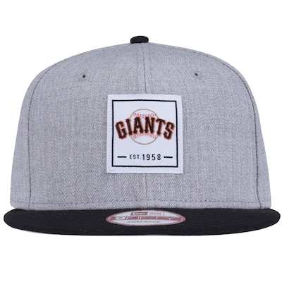 Boné Aba Reta New Era San Francisco Giants - Snapback - Adulto