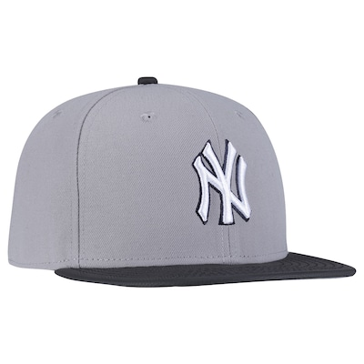 Boné Aba Reta New Era New York Yankees - Snapback - Adulto