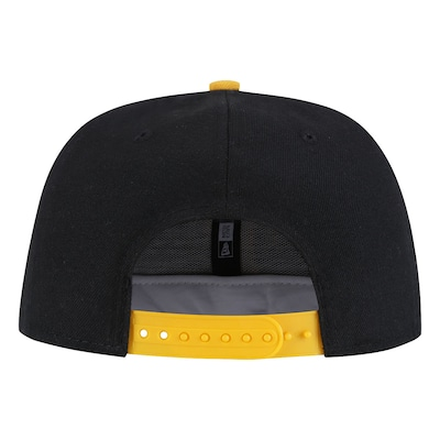 Boné Aba Reta New Era Pittsburgh Pirates - Snapback - Adulto