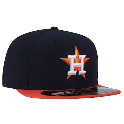 Boné Aba Reta New Era Houston Astros - Fechado - Adulto