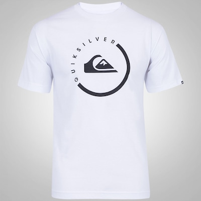 Camiseta Quiksilver Everty Day Ative - Masculina