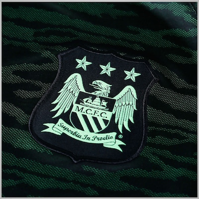 Camisa Manchester City Nike Flash