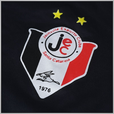 Camiseta Manga Longa do Joinville R2 Sports UV - Masculina