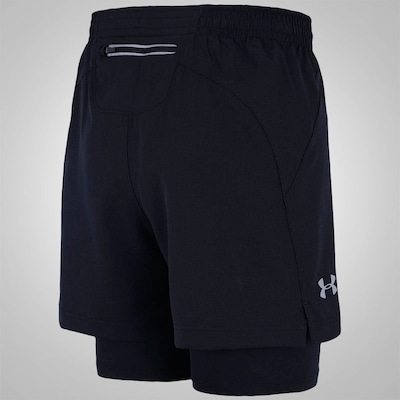 Calção Under Armour 2 In 1 - Masculino