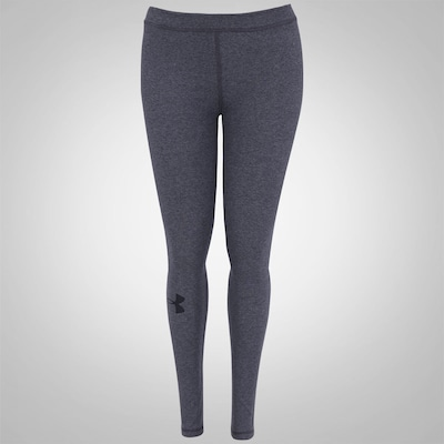 Calça Legging Under Armour Rival - Feminina