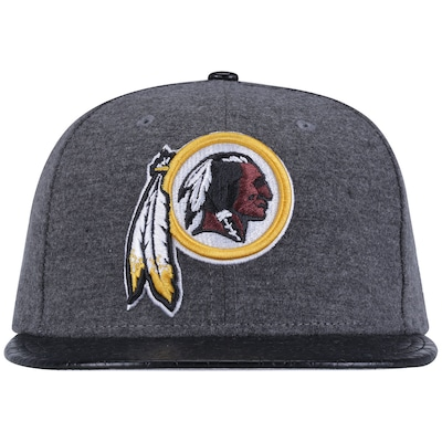 Boné Aba Reta New Era Washington Redskins - Strapback - Adulto
