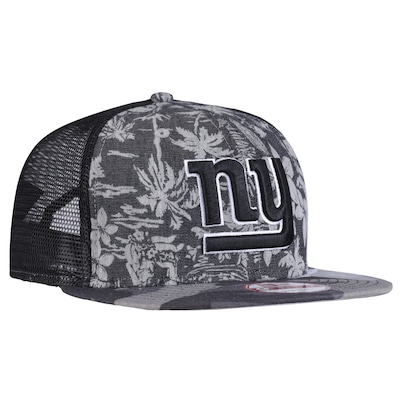 Boné Aba Reta New Era New York Giants - Snapback - Trucker - Adulto