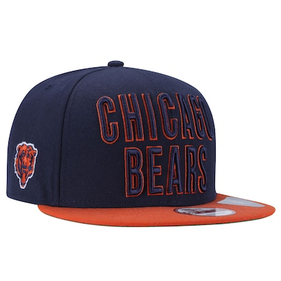Boné Aba Reta New Era Chicago Bears - Snapback - Adulto