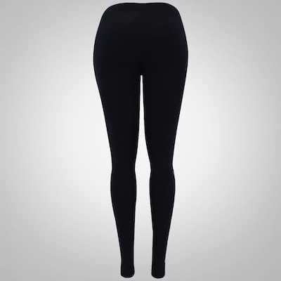 Calça Legging Nike A-See Just Do It Metal - Feminina