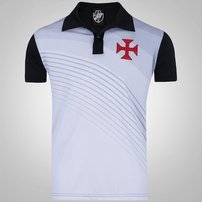 Camisa Polo Vasco Waves - Masculina