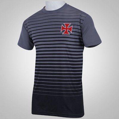 Camiseta do Vasco Class - Masculina