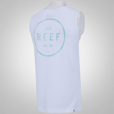 Camiseta Regata Reef Colorep - Masculina