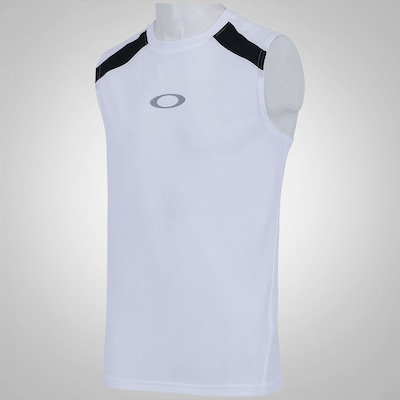 Camiseta Regata Oakley Accomplish - Masculina