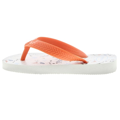 Chinelo Havaianas Top Olaf Frozen - Infantil