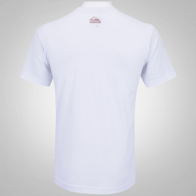 Camiseta Quiksilver Everyday - Masculina