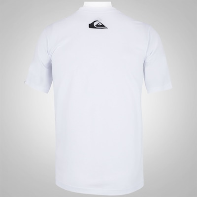 Camiseta Quiksilver Betwenn The Lines - Masculina