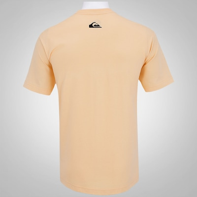 Camiseta Quiksilver Diamond From 69 - Masculina