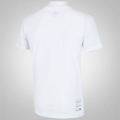 Camiseta Quiksilver Fit The Good Chapter - Masculina