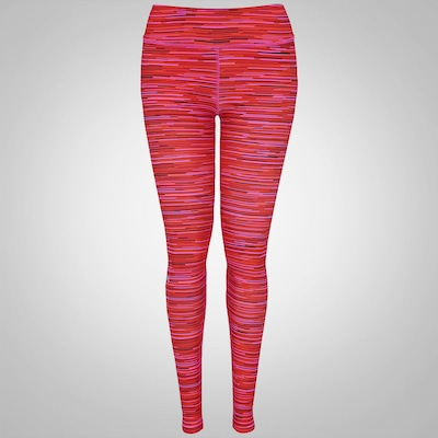 Calça Legging Under Armour Printed Tight - Feminina