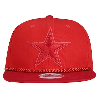 Boné Aba Reta New Era Dallas Cowboys - Snapback - Adulto