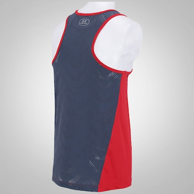 Camiseta Regata Under Armour Armouvent Apollo - Masculina