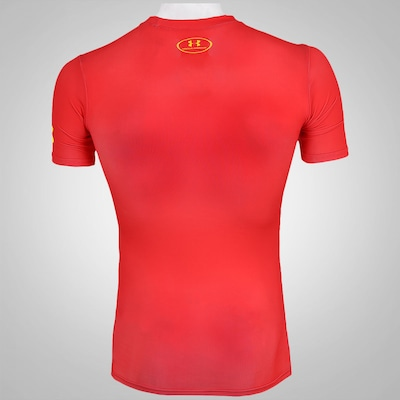 Camisa de Compressão Under Armour Flash - Masculina