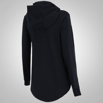 Jaqueta com Capuz Nike Advance 15 Fleece - Feminina