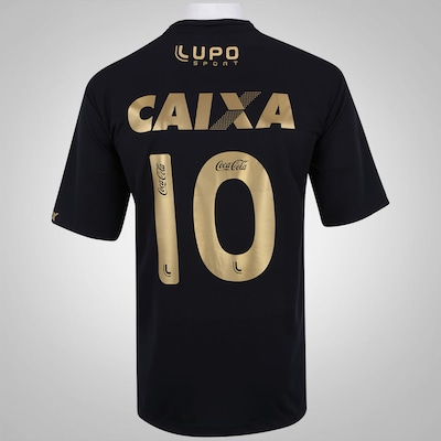 Camisa do Figueirense III 2015 Lupo
