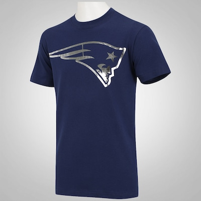 Camiseta New Era Reflect New England Patriots - Masculina