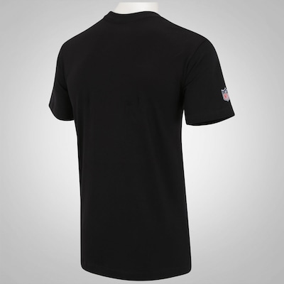 Camiseta New Era Reflect New Orleans Saints - Masculina