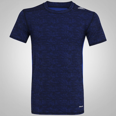 Camisa de Compressão adidas TechFit Base Fitted M - Masculina