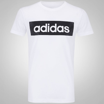 Camiseta adidas Casual Stripes - Masculina