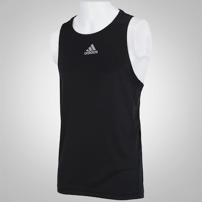 Camiseta Regata adidas Running Sequencials - Masculina