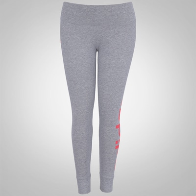 Calça Legging adidas Essentials Linear - Feminina