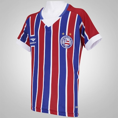 Camisa do Bahia II 2016 Penalty - Infantil