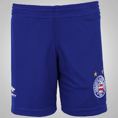 Uniforme do Bahia I 2016 Penalty - Infantil