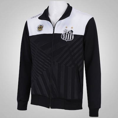 Jaqueta do Santos 2016 Kappa Force - Masculina