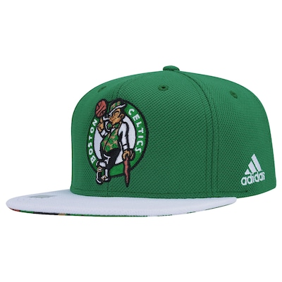 Boné Aba Reta adidas Flat NBA Boston Celtics - Snapback - Adulto