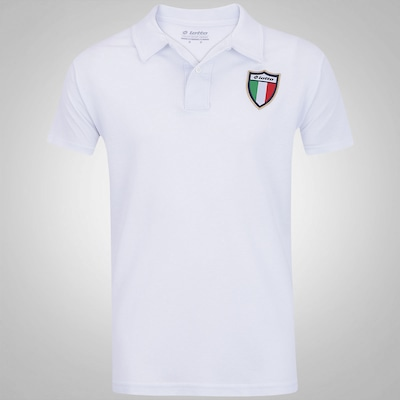 Camisa Polo Lotto Team Cup - Masculina