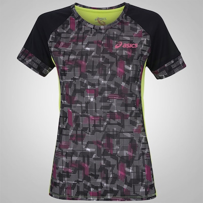 Camiseta Asics Train - Feminina
