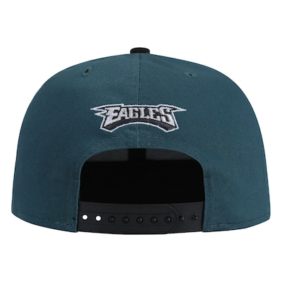 Boné Aba Reta New Era Philadelphia Eagles NFL - Snapback - Adulto