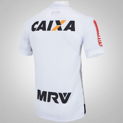 Camisa do Atlético-MG II 2016 Dryworld - Masculina